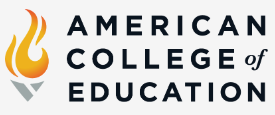 American College of Education Logo